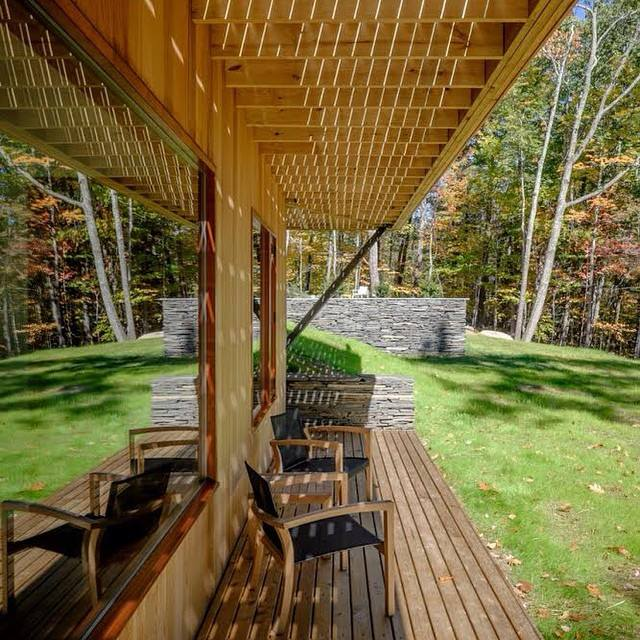 mahogany windows and doors