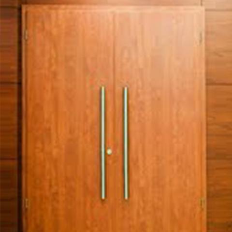Flush Doors Premier Custom Millwork Surfaces Inc Wooden Doors