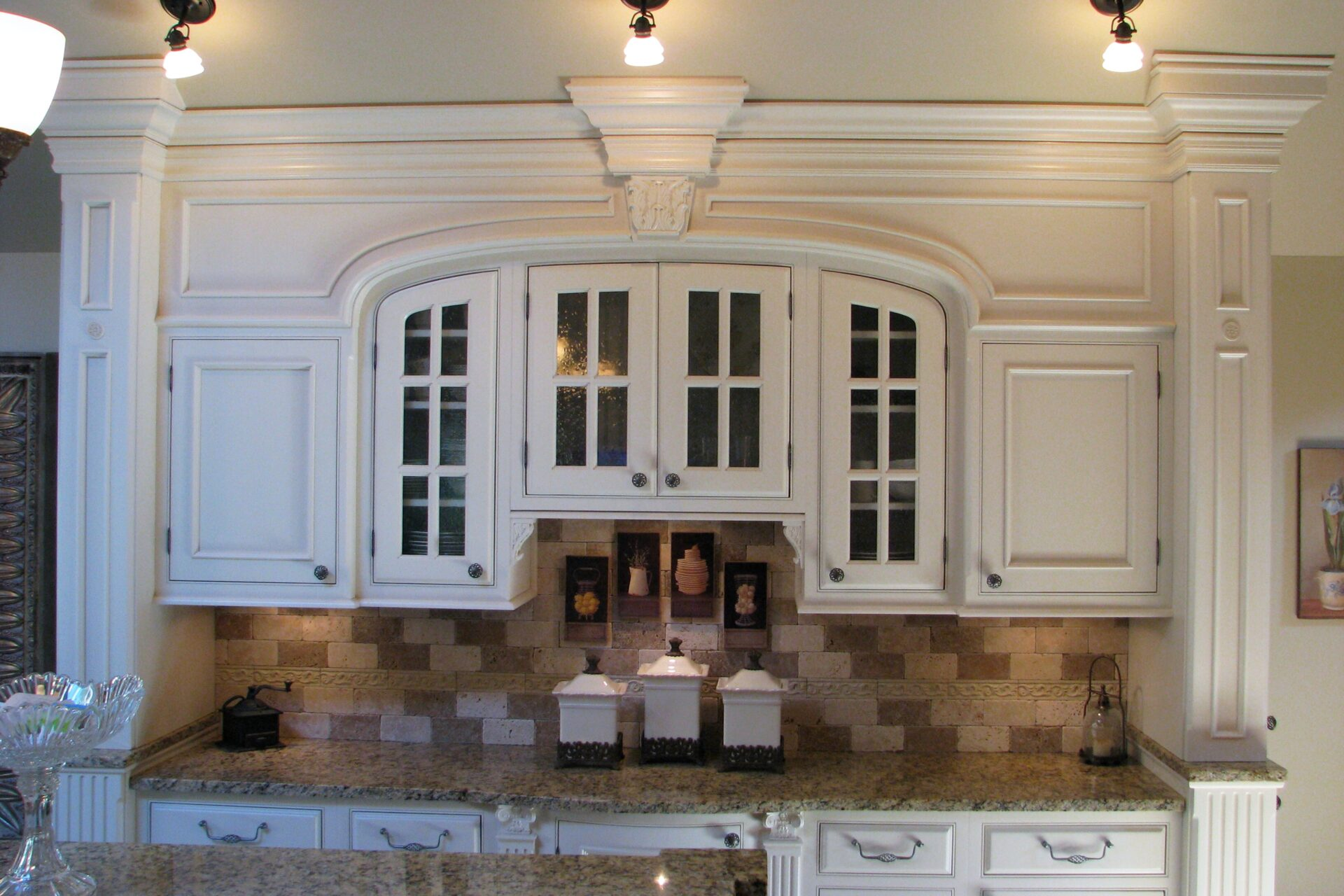 MILLWORK & CABINETRY – Premier Custom Millwork & Surfaces, Inc ...