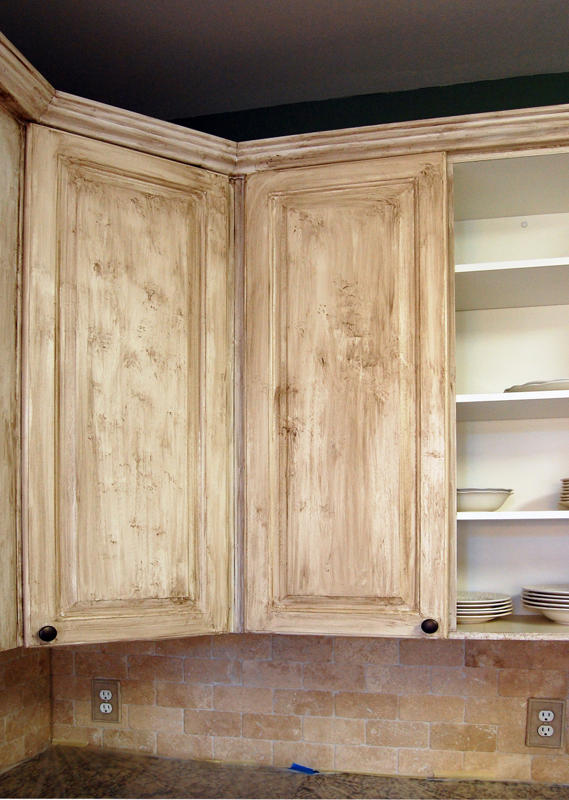 Custom Finishing Cabinets Rochester Ny Faux Finish