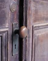 Reproduction Doors