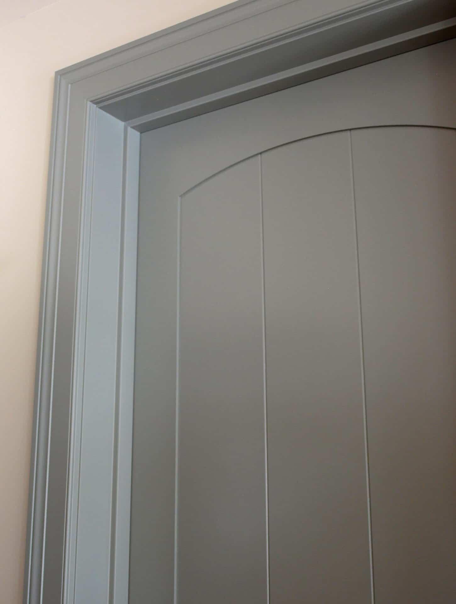 Custom Interior Doors NYC