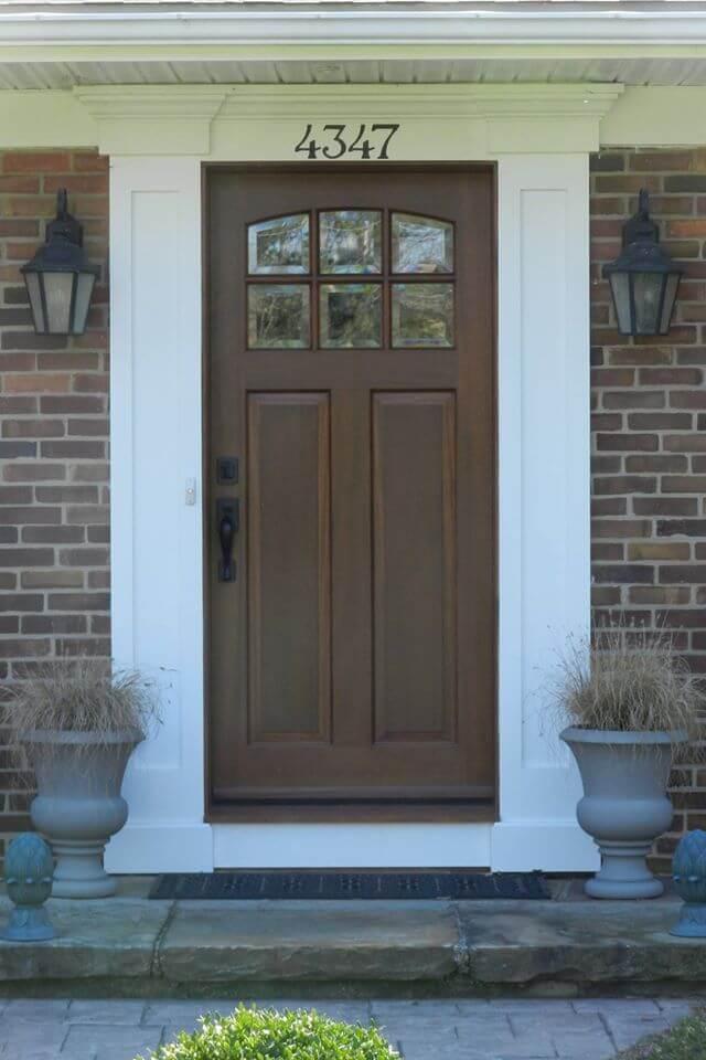 Exterior Doors Premier Custom Millwork