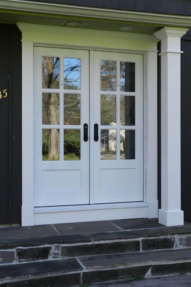 Exterior Doors Buffalo NY