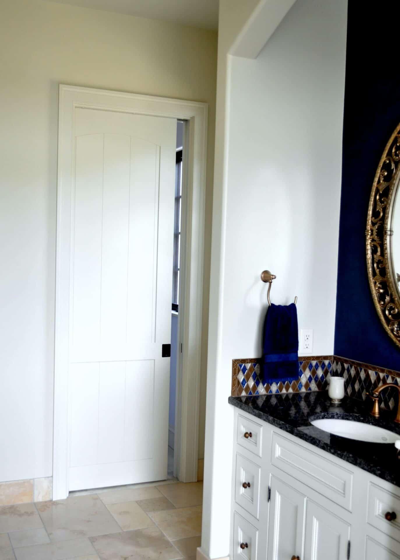 Hardwood Interior Doors