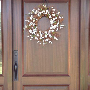 Hardwood Doors Premier Custom Millwork