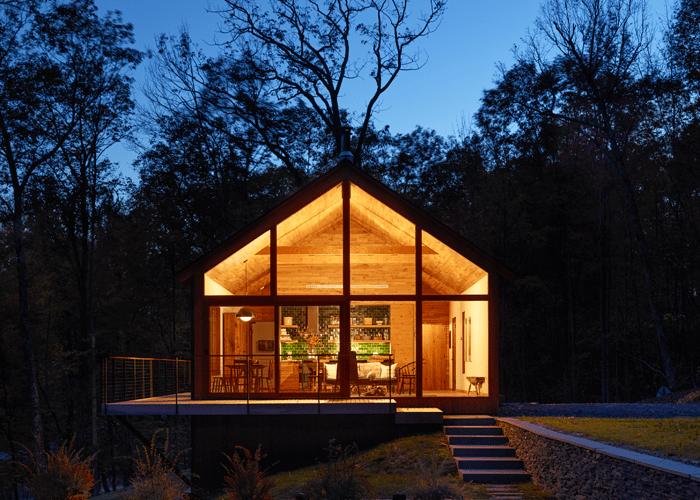 Modern Doors For Cabin
