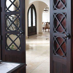 Modern Interior Doors NYC