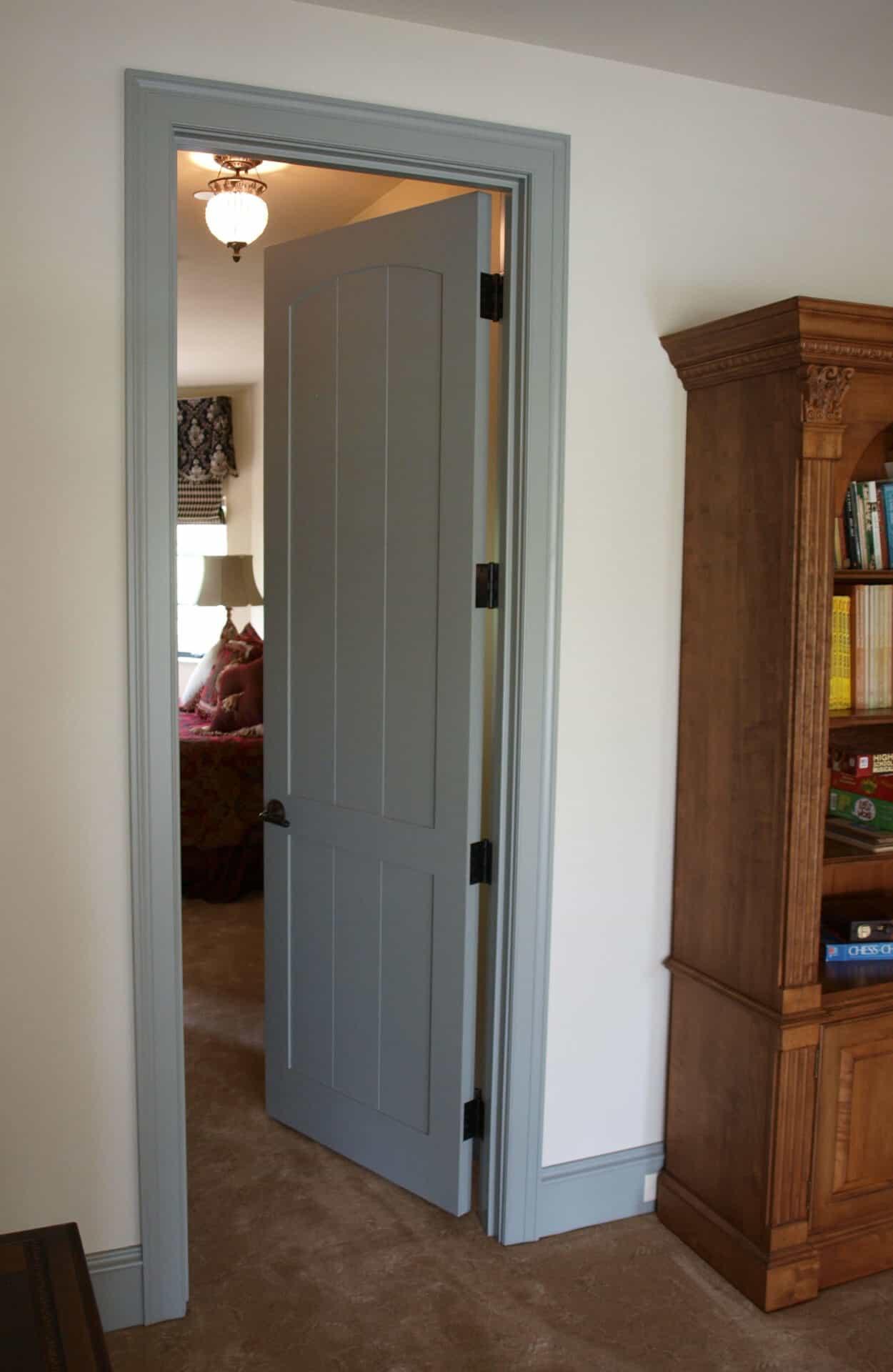 Wooden Doors Rochester